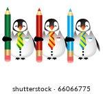 coloring in | Shutterstock .eps vector #66066775