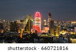 bangkok  thailand   may 15 ... | Shutterstock . vector #660721816