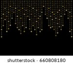 vector holiday background with...   Shutterstock .eps vector #660808180