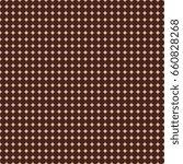 geometric modern pattern. fine...   Shutterstock . vector #660828268
