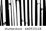 distress overlay cracked linear ... | Shutterstock . vector #660915118