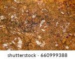 rock texture   stone surface | Shutterstock . vector #660999388