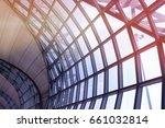 the window and window panes of... | Shutterstock . vector #661032814