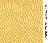 handmade seamless pattern tile. ... | Shutterstock .eps vector #661069726