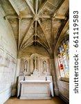 cambridge   england   june 26 ... | Shutterstock . vector #661119583