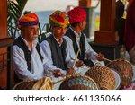 pushkar  rajasthan  india  ... | Shutterstock . vector #661135066