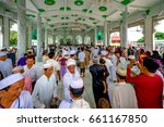 an giang  vietnam   sep 06 2015 ... | Shutterstock . vector #661167850