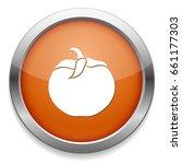 tomato icon | Shutterstock .eps vector #661177303