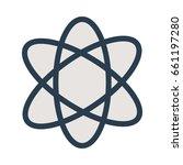 science | Shutterstock .eps vector #661197280