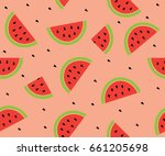 vector illustration of... | Shutterstock .eps vector #661205698