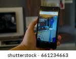 putrajaya  malaysia   june 14th ... | Shutterstock . vector #661234663
