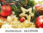 holiday background | Shutterstock . vector #66139048