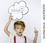 Small photo of Mind attitude positive state choice