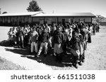 malolotja  swaziland july 31 ... | Shutterstock . vector #661511038