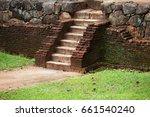 sri lanka. polonnaruva  ... | Shutterstock . vector #661540240