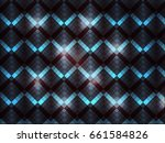 abstract colorful background... | Shutterstock .eps vector #661584826