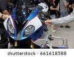 thailand  3 december 2016 ... | Shutterstock . vector #661618588