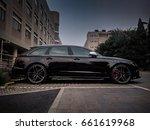 beijing   june 16  2017  black... | Shutterstock . vector #661619968