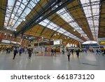london  england  22 jun 2017 ...   Shutterstock . vector #661873120