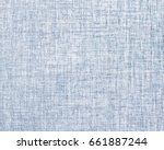 textured fabric background | Shutterstock . vector #661887244