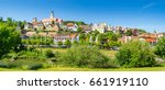 horb  germany | Shutterstock . vector #661919110