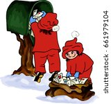 Gnomes  Christmas Gnomes ...