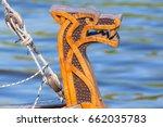 st. petersburg  russia   may 27 ... | Shutterstock . vector #662035783