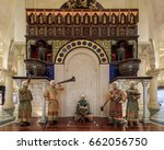 Ibn Battuta Mall Interior....