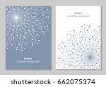 modern vector templates for...   Shutterstock .eps vector #662075374