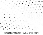 abstract halftone dotted...   Shutterstock .eps vector #662141704