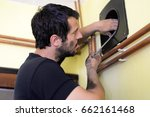 Chimney Sweep Cleaning. Chimne...