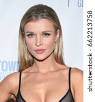 Small photo of LOS ANGELES - JUN 03: Joanna Krupa arrives for the Ante Up of Cancer on June 3, 2017 in Beverly Hills, CA