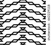 seamless surface pattern design ...   Shutterstock .eps vector #662229118