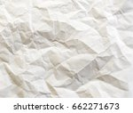 paper texture background ... | Shutterstock . vector #662271673