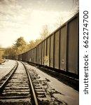 Small photo of graffiti train yard
