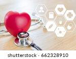 health care | Shutterstock . vector #662328910