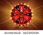 shining wheel of fortune....