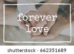 family parentage home love... | Shutterstock . vector #662351689