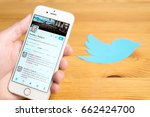 jyvaskyla  finland   june 13 ...   Shutterstock . vector #662424700