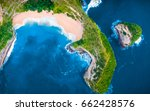 aerial top view background....   Shutterstock . vector #662428576
