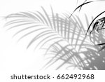 abstract background of shadows... | Shutterstock . vector #662492968