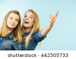friendship  human relations... | Shutterstock . vector #662505733