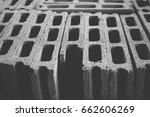 concrete   background | Shutterstock . vector #662606269