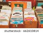 den bosch  the netherlands  ... | Shutterstock . vector #662610814
