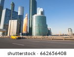 moscow  russia april 30 2017 ... | Shutterstock . vector #662656408