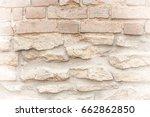 texture  background  pattern.... | Shutterstock . vector #662862850