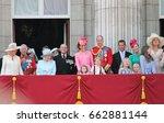 Queen Elizabeth   Royal Family...