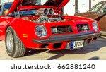 tallinn  estonia   march 6 ... | Shutterstock . vector #662881240