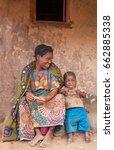 lilongwe  malawi   september 04 ... | Shutterstock . vector #662885338