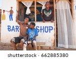 lilongwe  malawi   september 05 ... | Shutterstock . vector #662885380